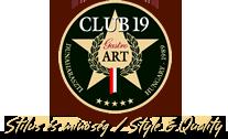 Dunaharaszti, Club 19